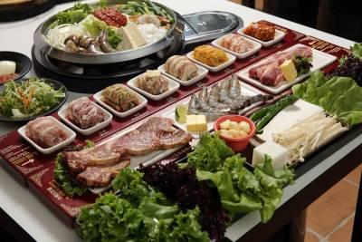 八色烤肉8 21推出新菜單台北一號店搶先上市