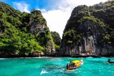 這才是泰國最美的地方,99 的人都去錯了