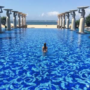夏日旅行首選!離台灣只有半天航程的峇里島,根本是天堂,連Chiara Ferragni都讚不絕口...