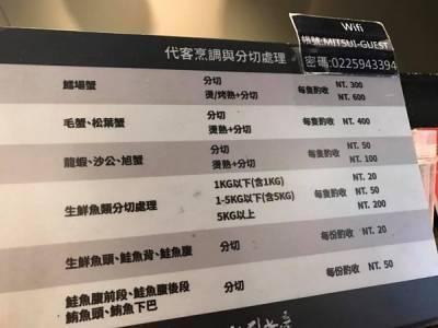 精選十家台北隱藏版頂級密點市集