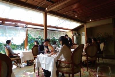 跟著日劇吃美食:到《王牌大律師》堺雅人飾演的「古美門律師家」吃飯吧...
