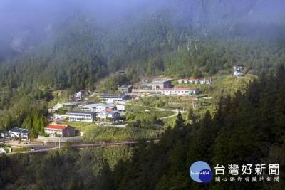 太平山國家森林遊樂區 8 23恢復開園