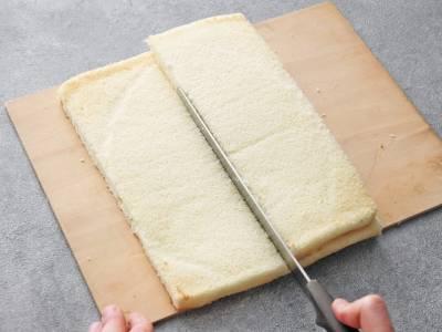 在家輕鬆做出香甜溫和的草莓牛奶蛋糕