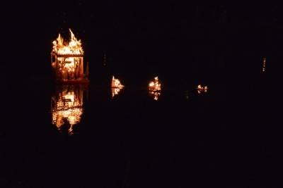 想看中元祭可以不用到基隆人擠人?從宜蘭到嘉義鬼月活動超展開