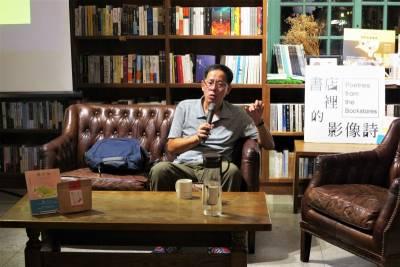 嘉明湖旁的「三叉山空難」 馬祖「神話之鳥」...台灣充滿了各種故事!劉克襄:「希望尋找新角度再出發」