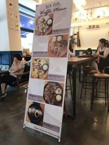 韓國哪兒找超好吃的手工麵包?!這家麵包咖啡廳大推,整個超綿密...