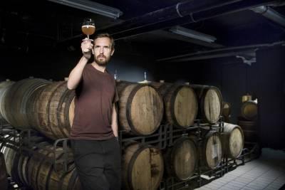 你的啤酒 我的Whisky Sour