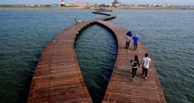 台灣「這個地方」被國外網站評比「一生必去一次」,直接「走入海中」遊客量暴增10萬人!