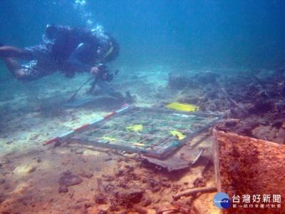 「探索王子號VR」體驗水下考古 感受百年商船風華