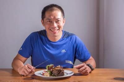 西餐主廚的好幫手 歐式風乾熟成肉品全都交給他