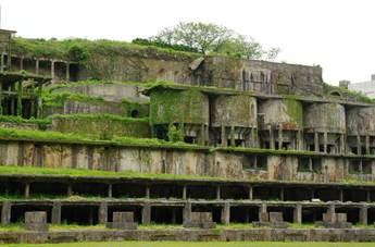 軍艦島和真實版天空之城!5大廢墟冒險景點給你全新旅遊體驗