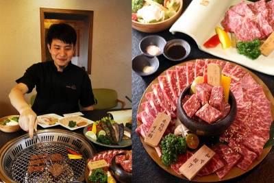 頂級燒肉就是要大口吃!2間推薦頂級烤肉店,秋天食慾大開!