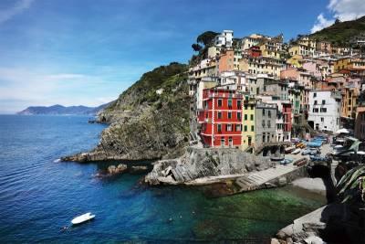 在義大利自助旅行自駕好方便 說走就走行程,悠遊古羅馬帝國~~