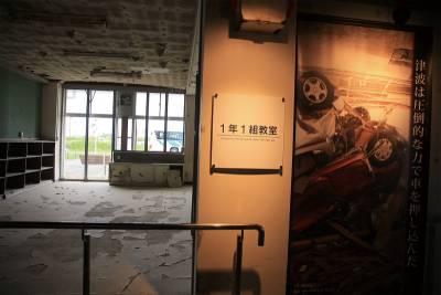 3.11東日本震災六年後,如今仍然充滿活力!來日本東北,展開太平洋沿岸之旅...#走訪震災遺址超感動