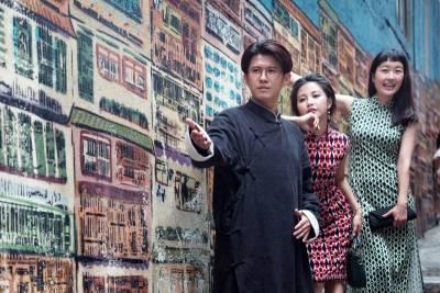 香港最新拍照玩法長這樣!《食尚玩家》香港四天三夜懶人行這樣玩...