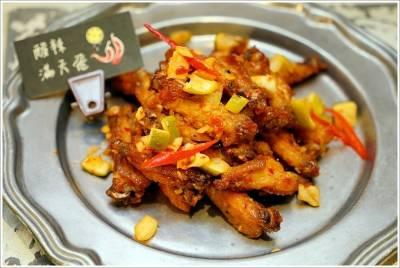 【美食】金色三麥‧在地鮮食新體驗 嚴選台灣在地食材,推出獨家經典新菜色