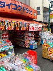 超實用「日本退稅全攻略」,省下來的錢能多買一個包啦!