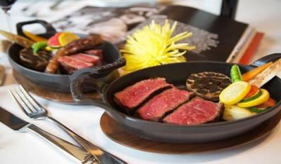 台北最棒的美食在這! 最值得一吃的Top 3五星級美食飯店
