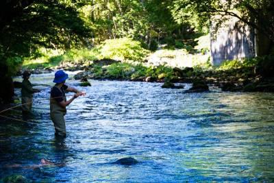 【夏瘋北海道】去阿寒溪釣擲綠藻球 涼快教人忘卻酷暑
