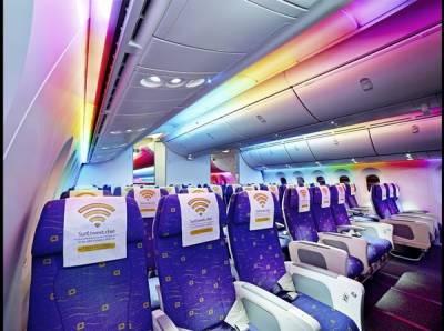 酷航的第一個歐洲航點!打破低成本航空的想像,嶄新波音787夢幻客機來囉~~