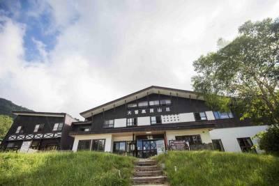 【夏瘋北海道】一年只開123天 拜訪大雪山祕湯溫泉旅館