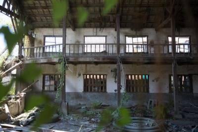 廢墟景點又一彈 阿公戲院上演美麗與哀愁