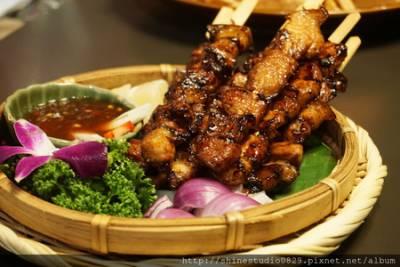 夏日限定料理!酸辣開胃的夢幻泰式盛宴超美味~~「咖哩南瓜牛腩」老少咸宜好入味!