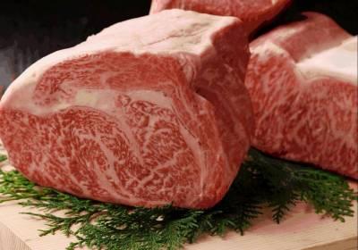 第一波合法日本和牛抵台 晶華酒店搶肉達陣