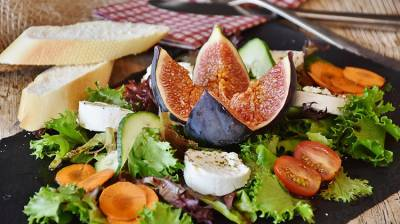 旅行中如何吃得健康又適量