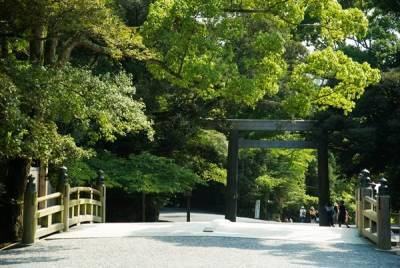 一生一次一定要來伊勢神宮參拜!探訪日本三重縣:伊勢~鳥羽~四日市~伊賀上野可以這樣玩!