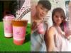 2017東區超人氣手搖店!粉紅系根本戀愛的滋味!《DrinkMe.Bar 喝我吧》,飲料的命名與原產