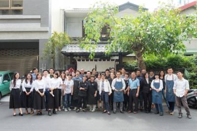 集結年度最強台灣味的料理行動 「野‧臺‧繫」登場了