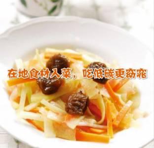 在地食材入菜,吃低碳更窈窕|台灣好食材