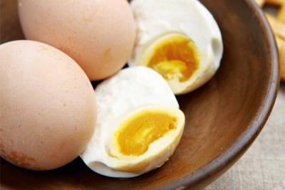 3天醃漬製鹹蛋黃,苗農有創意|台灣好食材