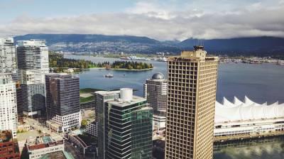 溫哥華–全家旅遊最佳地點