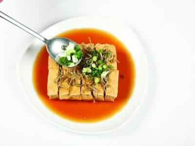 在家輕鬆做出酥 香 脆的韓式炸豆腐