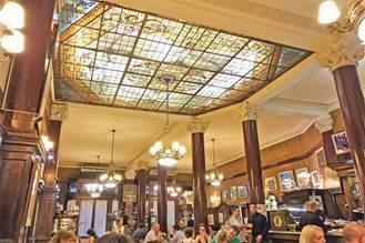 阿根廷人的晚餐晚上9點半後才開始!跟著人氣版主壯遊:關於「南美巴黎」的繁榮與哀愁...