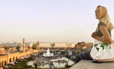 她是全球第一個走遍所有國家的女性,用18個月穿越196個國家,還刷新了金氏世界記錄!