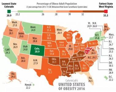 美國人都在吃什麼好吃的?全美美食地圖大揭秘!