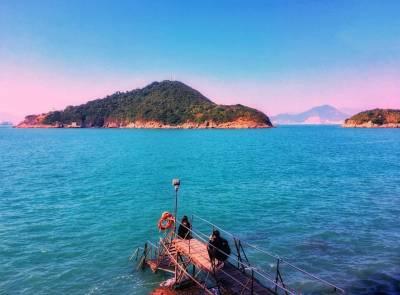 刷爆 ig 的香港旅拍聖地,每一個都是出片的好地方!