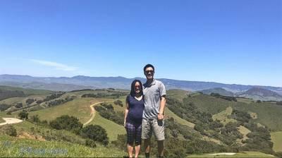 中加州脫俗優雅山城小鎮