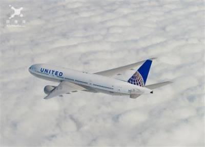 聯合航空推出西雅圖 紐約限時優惠 現省兩成輕鬆「自由」登「太空」