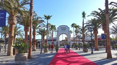 電影大本營-洛杉磯環球影城