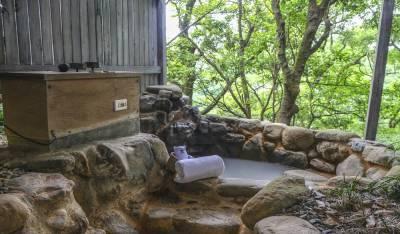 陽明山出霧溫泉 一處用心領略山與霧 原湯與自然共諧的溫泉會館