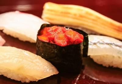 日本全國壽司店巡迴之旅 品嚐職人手藝打造出的逸品傑作