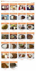 不是軍事機密的日本海軍咖哩又有新菜單