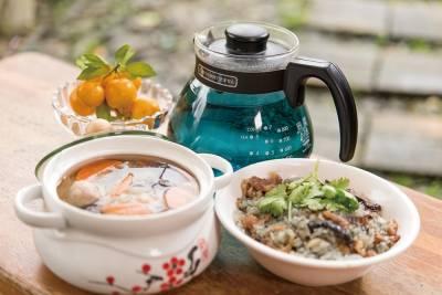 宜蘭秘境!來小叮噹的秘密食堂體驗「銅鑼燒DIY」,獨門創意美味點心這裡才吃的到!