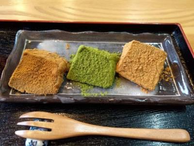 【京都】特色伴手禮介紹 收到的人絕對會好開心